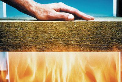 Isolant thermique quel est le meilleur isolant thermique for Protection laine de verre