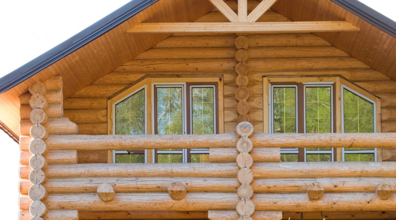 Construire sa maison en madrier autoclave au meilleur prix for Construire une maison prix