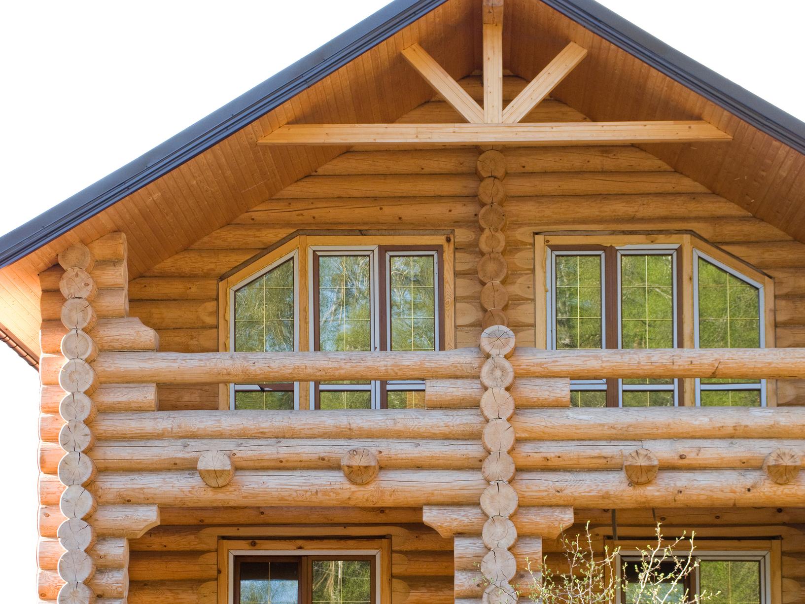 Construire sa maison en madrier autoclave au meilleur prix for Rehausser sa maison prix