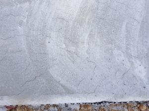 fissure de retrait dalle beton